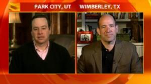 VIDEO: David Frum and Matt Dowd on Tea Party Tour