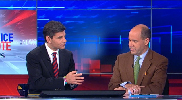 VIDEO: Matthew Dowd on the presidential election and winning chances for each candidate.
