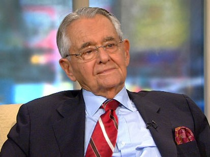 VIDEO: Pete Peterson says Americans need to sacrifice to reduce the countrys debt.