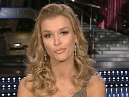 VIDEO: Joanna Krupa reflects on her Dancing experience.