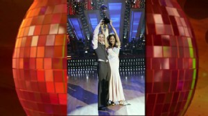 VIDEO: Host Tom Bergeron introduces his new co-host, Brooke Burke.
