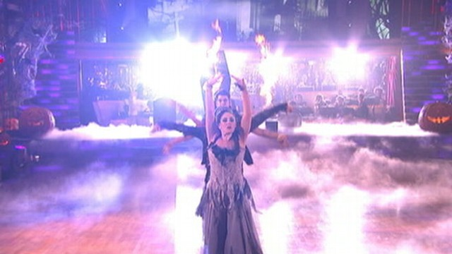 "VIDEO: Check out the best and worst moments from ""Dancing With the Stars."""
