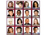 """VIDEO: 16 celebrities are set to show off their moves on """"Dancing With the Stars."""""""