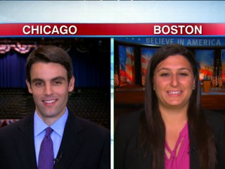 Watch: ABC News Digital Reporters: Behind the Scenes of the 2012 Presidential Election