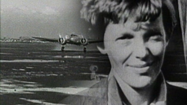 Video: Amelia Earhart Clues Unearthed