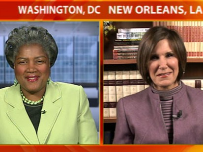 VIDEO: Political strategists discuss what a GOP victory could mean for Democrats.