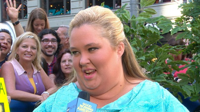 VIDEO: Mama June on How to be Honey Boo Boo