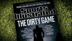 VIDEO: Sports Illustrated Reveals Alleged Corruption at Oklahoma State University