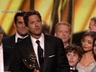 Watch: Emmys 2012 Results: 'Modern Family,' 'Homeland' Win Big