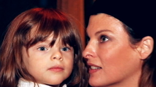 Linda Evans John Dereks Daughter Images & Pictures - Becuo