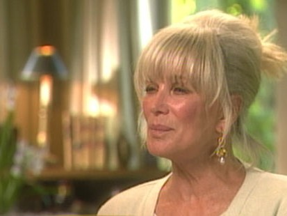 VIDEO: At 66, the former actress now stays out of the spotlight.