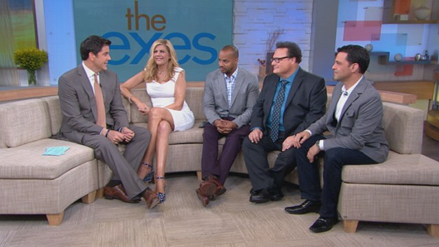 Video: The Exes Cast Discusses New Season, Plays Two Truths and a Lie