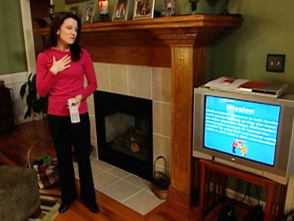 VIDEO: Coupon saving can help your community