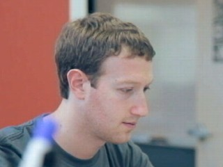 Watch: Mark Zuckerberg Under Fire for Facebook Stock Flop