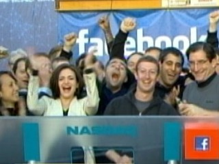 Watch: Facebook Under Fire for Selling Access to Users