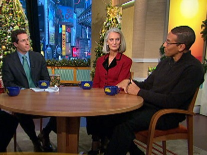 VIDEO: Leaders in the Christian community discuss faith in America.