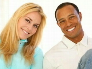 Watch: Tiger Woods, Lindsey Vonn are 'In a Relationship'