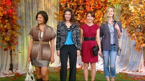 VIDEO: Highlight Your Assets with Fall Fashion