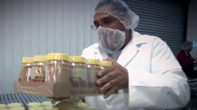VIDEO: The government cracks down on Sunland Inc. after a salmonella outbreak.