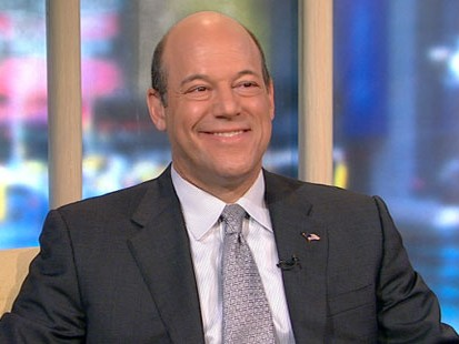 VIDEO: Former press secretary Ari Fleischer gives his take on GOP in-fighting.