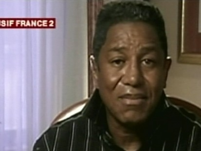 VIDEO: Jermaine Jackson defends his dead brother Michael Jackson,