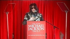 VIDEO: The Jackson family tries to rewrite will and reallocate M.J.s resources.