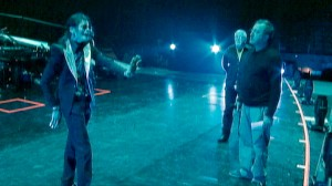 VIDEO: Michael Jackson Movie Hits the Big Screen