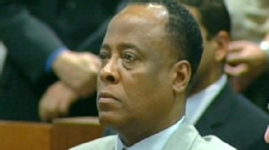VIDEO: Dr. Conrad Murray pleads not guilty to involuntary manslaughter charge.