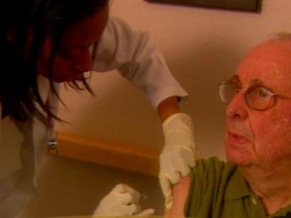 VIDEO: Tamiflu Warnings