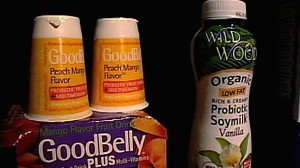 VIDEO: Promising new study finds probiotics to be a secret weapon against the flu.