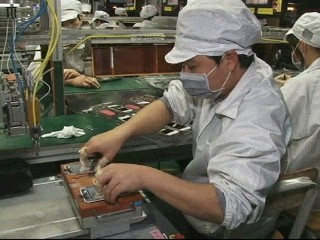 Watch: Foxconn Denies Employee Strike at Factories Producing iPhone 5