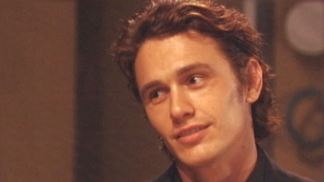 VIDEO: James Franco on Acting, School and Teaching