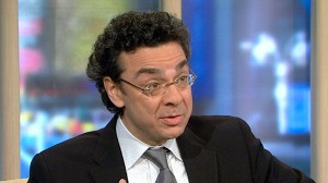 VIDEO: Stephen Dubner offer new insight into global warming.