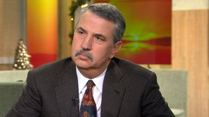 VIDEL Author Thomas Friedman talks about his book and the green revolution.