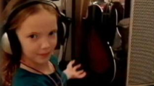 VIDEO: 9-Year Olds Amazing Rendition of Frozen Song