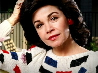 Watch: Mouseketeer, Movie Star Annette Funicello Dies at 70