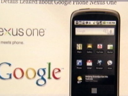 VIDEO: High Tech News on the Latest Gadgets