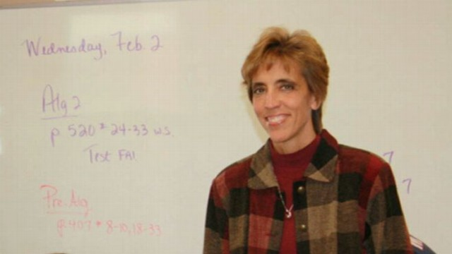 Missing Mont. Teacher SHERRY ARNOLD Found Dead - ABC News