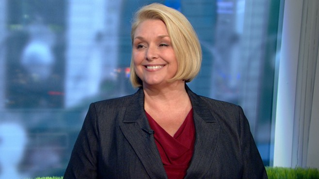 VIDEO: Samantha Geimer shares her feelings on Roman Polanski and his 2009 arrest.