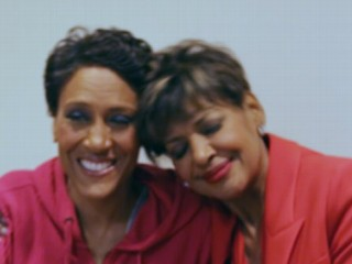 Watch: Robin Roberts' Battle with MDS: Sister Sally-Ann Donates Bone Marrow