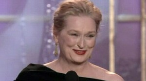 "VIDEO: Meryl Streep and ""Avatar"" are among Hollywoods big winners."