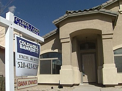 VIDEO: New housing inventory data seem to show things are starting to look up.