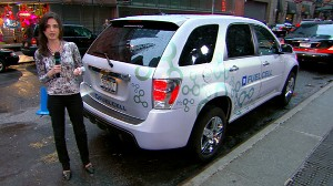 VIDEO: Americans test drive Chevrolets hydrogen-fueled Equinox.