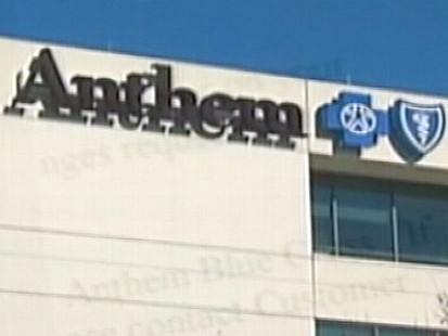 VIDEO: Anthem Blue Cross Rate Hikes