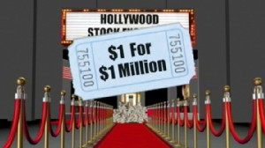 VIDEO: Movie fans can win or lose money by guessing box office results.