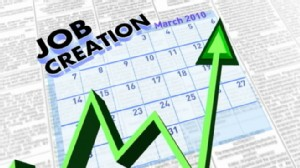 VIDEO: A look at what the March jobs report means for the economy.