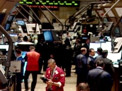 VIDEO: Economy recovery