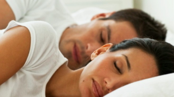 VIDEO: Sleep Habits and Relationship Problems
