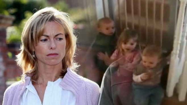 VIDEO: Kate McCann's book,