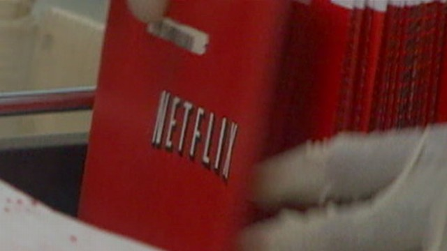 VIDEO: Shares of Netflix stock tank after announcement of major customer loss.
